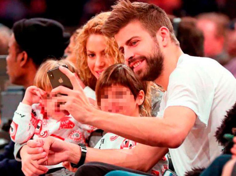 Shakira se confiesa sobre su relación con Piqué: «No somos una pareja tradicional»