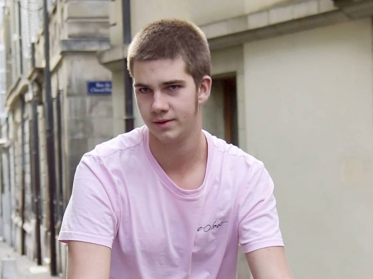 Juan Valentín cumple 19 años, primer cumpleaños sin su padre Iñaki Urdangarin