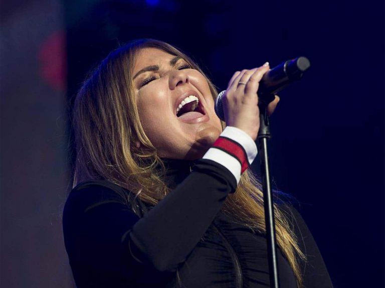 Amaia Montero explica el polémico mensaje que hace pensar en su retirada de la música