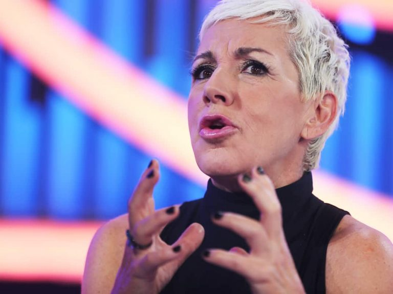 Ana Torroja: «Yo soy más transparente que Mónica Naranjo»