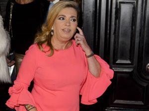 Lo que une a Carmen Borrego con la familia real de Arabia