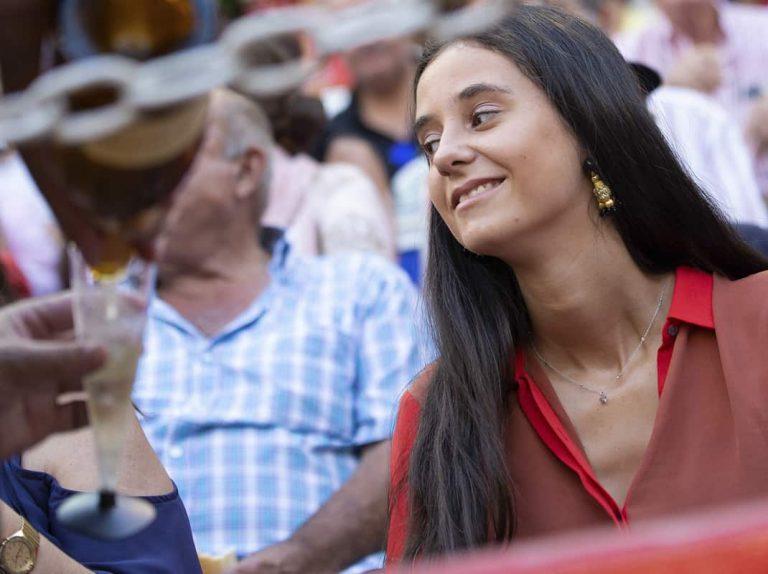 Victoria Federica: de los toros al concierto de David Bisbal mientras Gonzalo Caballero se recupera en casa