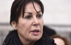 Carmen Martínez Bordiú, condenada a pagar más de 500.000 euros a Hacienda