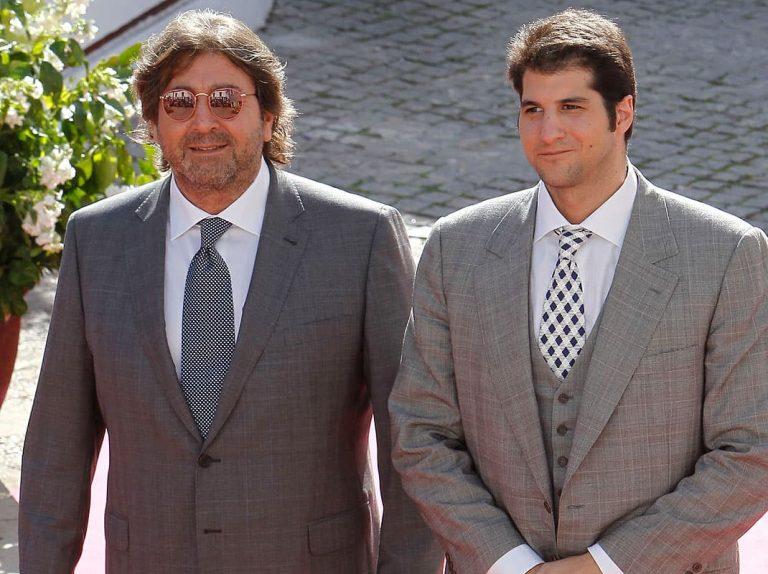 Desahucian a Julián Contreras Jr. y a su padre por impago