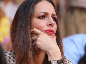 Eva González, criticada duramente por vestir al pequeño Cayetano de torero