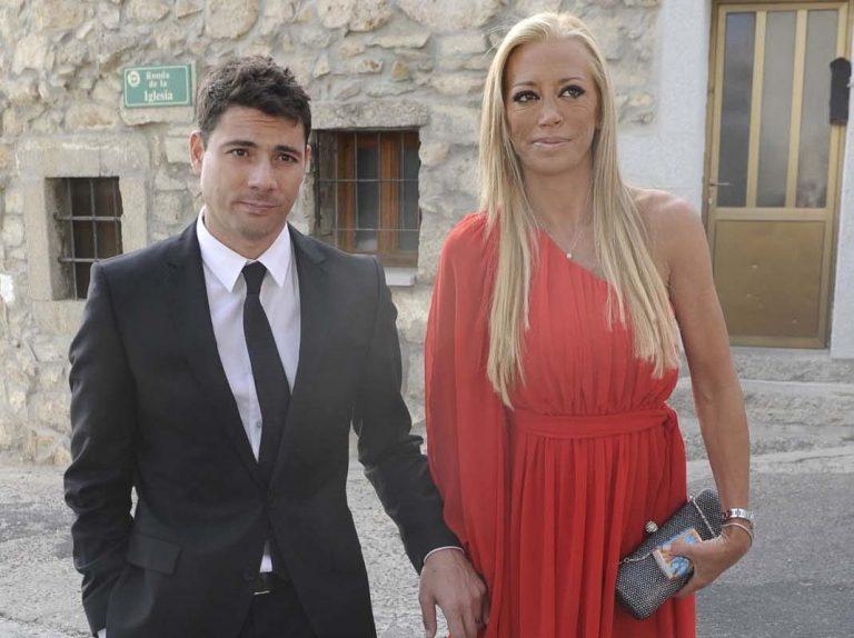 Fran Álvarez rompe su silencio sobre la boda de Belén Esteban