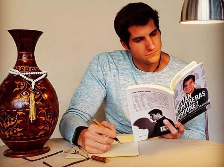 Julián Contreras Jr. busca piso en Instagram tras su desahucio