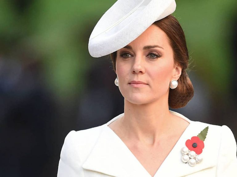 Kate Middleton retoma su agenda oficial tras seis meses de baja maternal