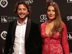 Manuel Carrasco y Almudena Navalón serán padres por segunda vez