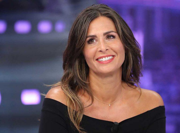 Nuria Roca aclara las dudas sobre el pisito de soltero de su marido