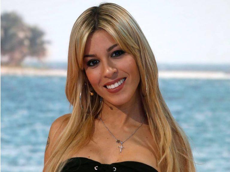Oriana Marzoli abandona 'Gran Hermano Vip'
