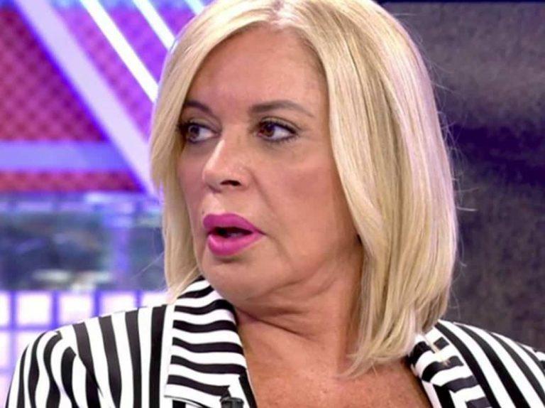 La bomba que ha soltado Bárbara Rey sobre Paquirri e Isabel