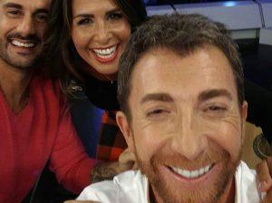 Pablo Motos, un sorprendente 'instagramer' con bromas y vips