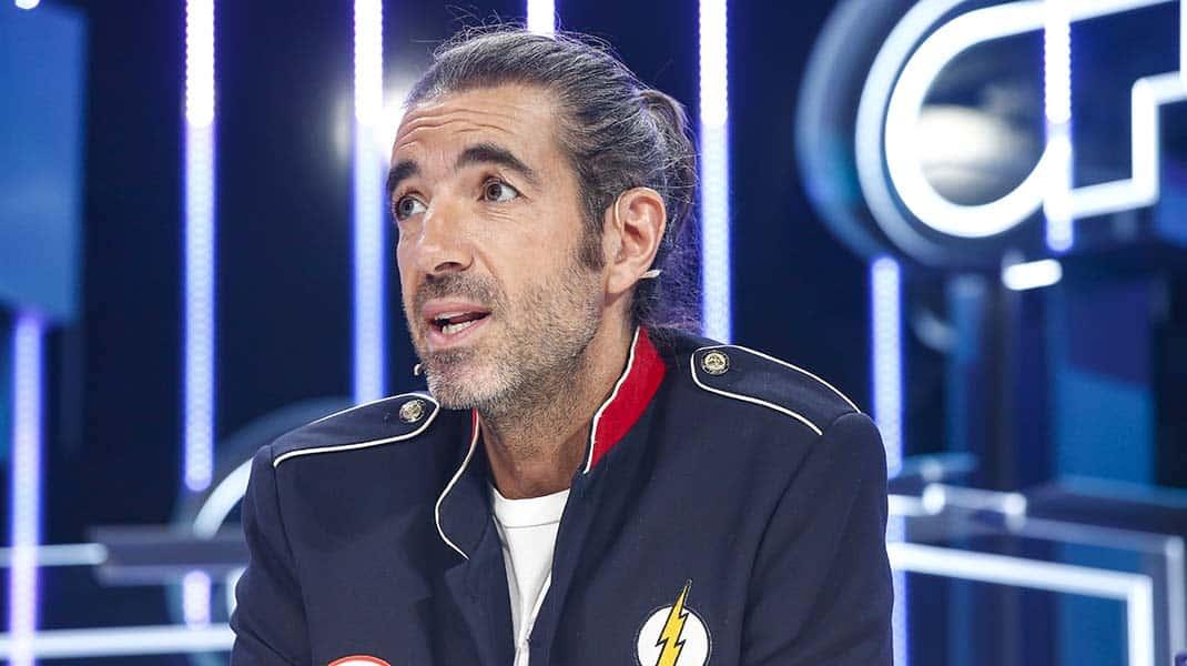 Joe Pérez Orive