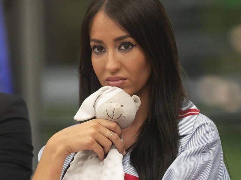 Jesé Rodríguez consigue ver a su hijo a espaldas de Aurah Ruiz