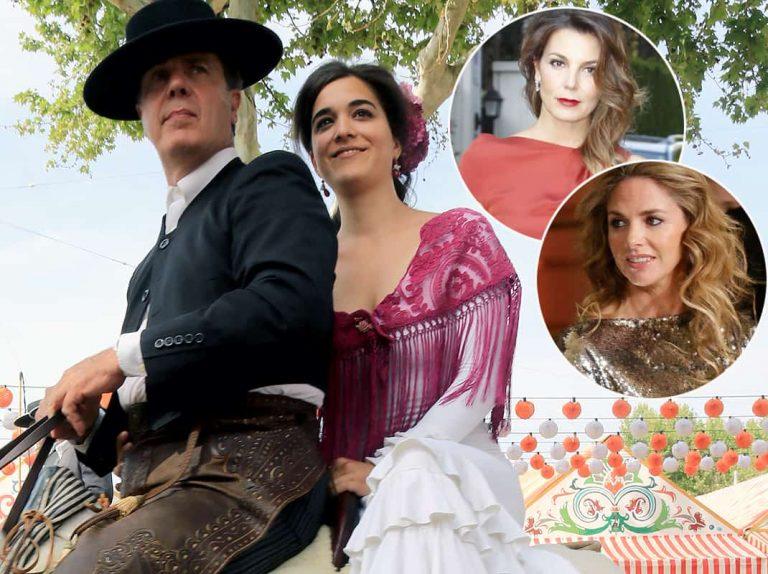 Bárbara Mirjan consigue la auténtica joya de los Alba: algo que Genoveva Casanova y Mar Flores no lograron