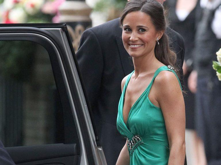 Pippa Middleton da a luz a su primer hijo: ¡nuevo miembro en la Familia Real británica!