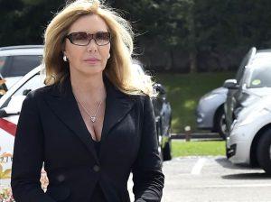 Norma Duval pide al hijo de Carmen Sevilla que le deje ver a su madre