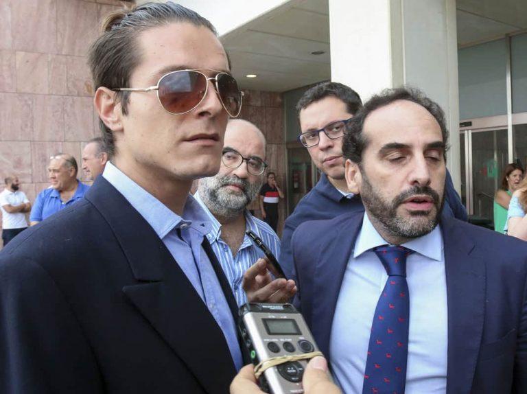 """Darío, el ex de Ángel Garó, clama justicia: """"Si yo fuese una chica, la sentencia hubiese ido otra"""""""