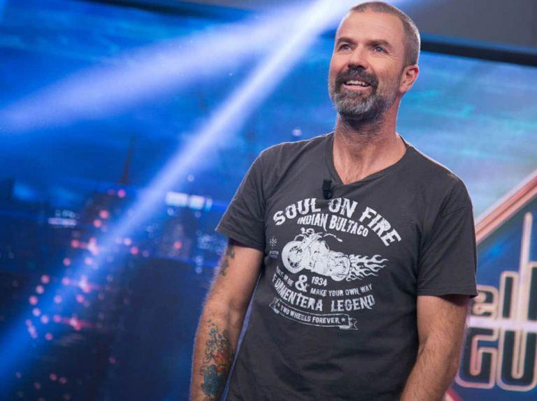 Pau Donés comienza el año anunciando su retirada