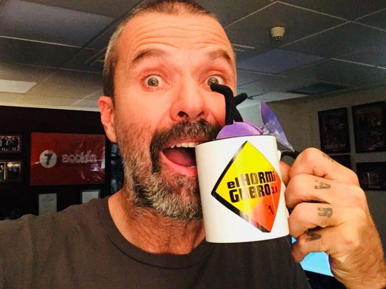 Las lecciones de vida de Pau Donés al hablar de cáncer sin pelos en la lengua en 'El Hormiguero'