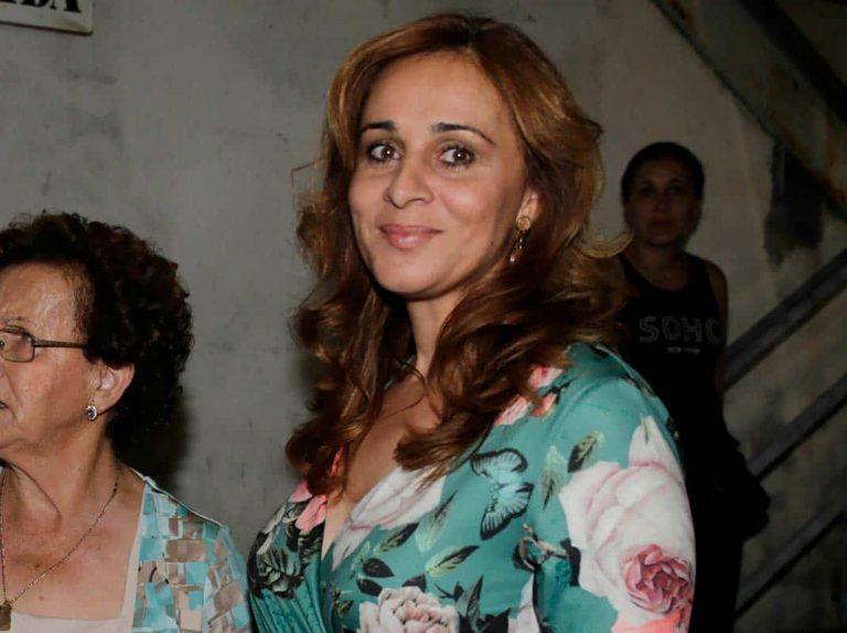 El aplaudido gesto de Ana María Aldón a Rocío Jurado en el día de su boda