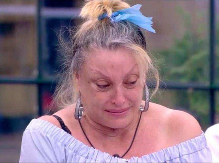 Aramís rompe a llorar tras desvelarse el nombre de su gran amor: Mario Conde
