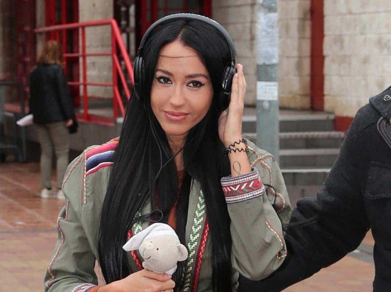 Aurah Ruiz sale de nuevo de 'GH VIP' para enfrentarse a su ex, Jesé Rodríguez, por la custodia de su hijo