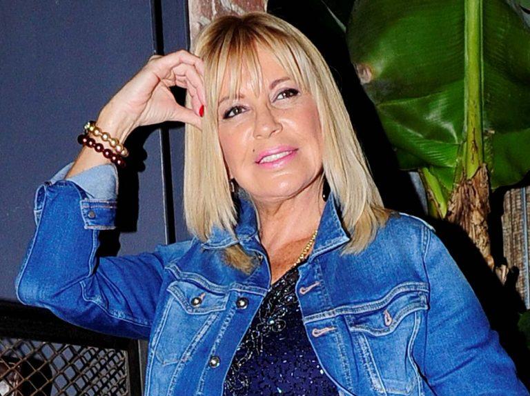 El gran cambio de imagen de Bárbara Rey a lo Carmen Borrego: un lifting facial sin cirugía