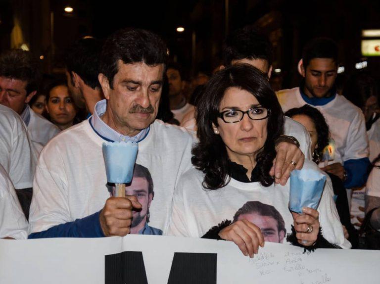 Los Biondo piden 8.000 euros para hacer una autopsia extraoficial