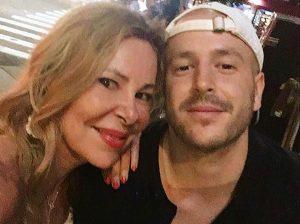Álex Lequio y Ana Obregón ya están de vuelta en España