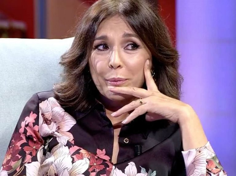 Isabel Gemio se pronuncia sobre su ex, Nilo Manrique, y no es con buenas palabras