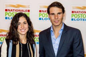 Ya hay fecha oficial: Rafa Nadal y Xisca Perelló se casan el 19 de octubre en Pollença