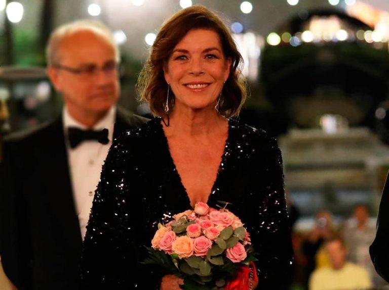 Carolina de Mónaco vuelve a demostrar por qué es la 'Primera Dama' oficiosa del Principado