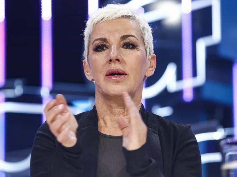 La noche más dura de Ana Torroja en OT 2018 entre abucheos e insultos