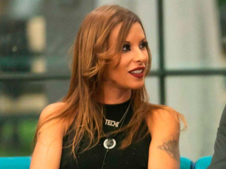 Techi confirma que mantuvo una relación con el novio de Paula Echevarría