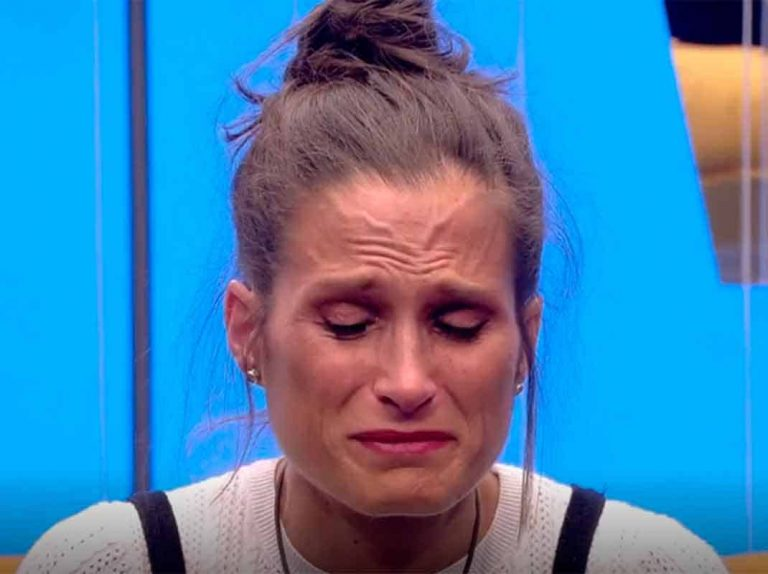 Verdeliss rompe a llorar tras ser salvada por la audiencia: «No doy la talla»