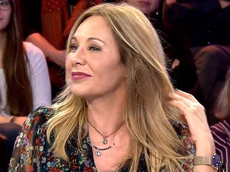El verdadero motivo de la nueva cara de Belén Rodríguez