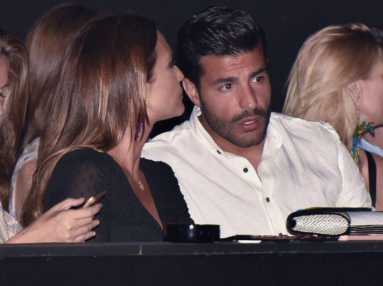 Paula Echevarría y Miguel Torres vuelven a verse y dan rienda suelta a su amor
