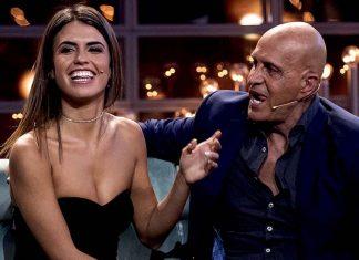 Kiko Matamoros y Sofía Suescun