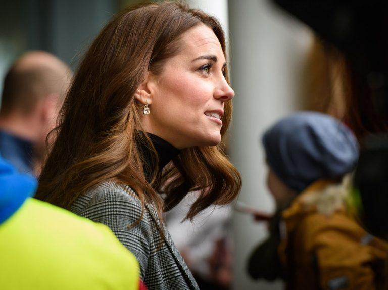 El miedo de Kate Middleton como madre a la hora de criar a sus tres hijos