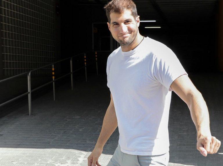 Las maniobras de Julián Contreras para salvarse de la ruina económica