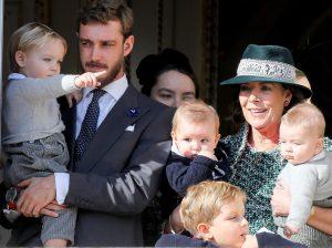 Todos los detalles del Día Nacional de Mónaco ¡lleno de niños!