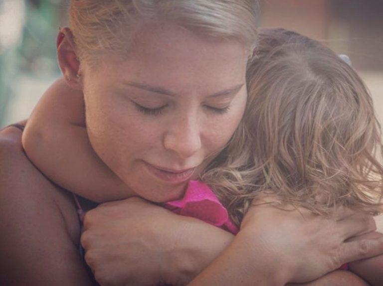 La enfermedad de Soraya tras ser madre y el lado más duro de la maternidad
