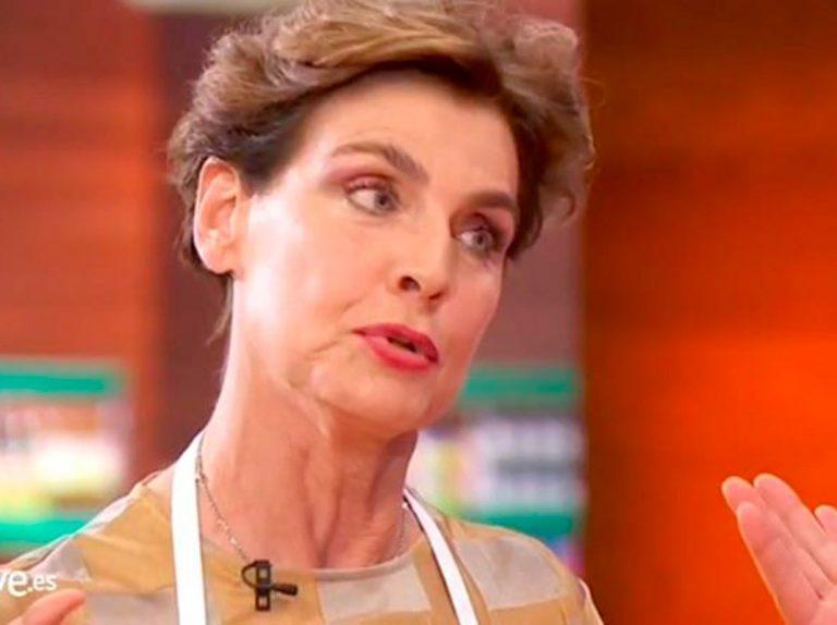 Antonia Dell'Atte carga contra Ona Carbonell tras su victoria en 'MasterChef Celebrity'