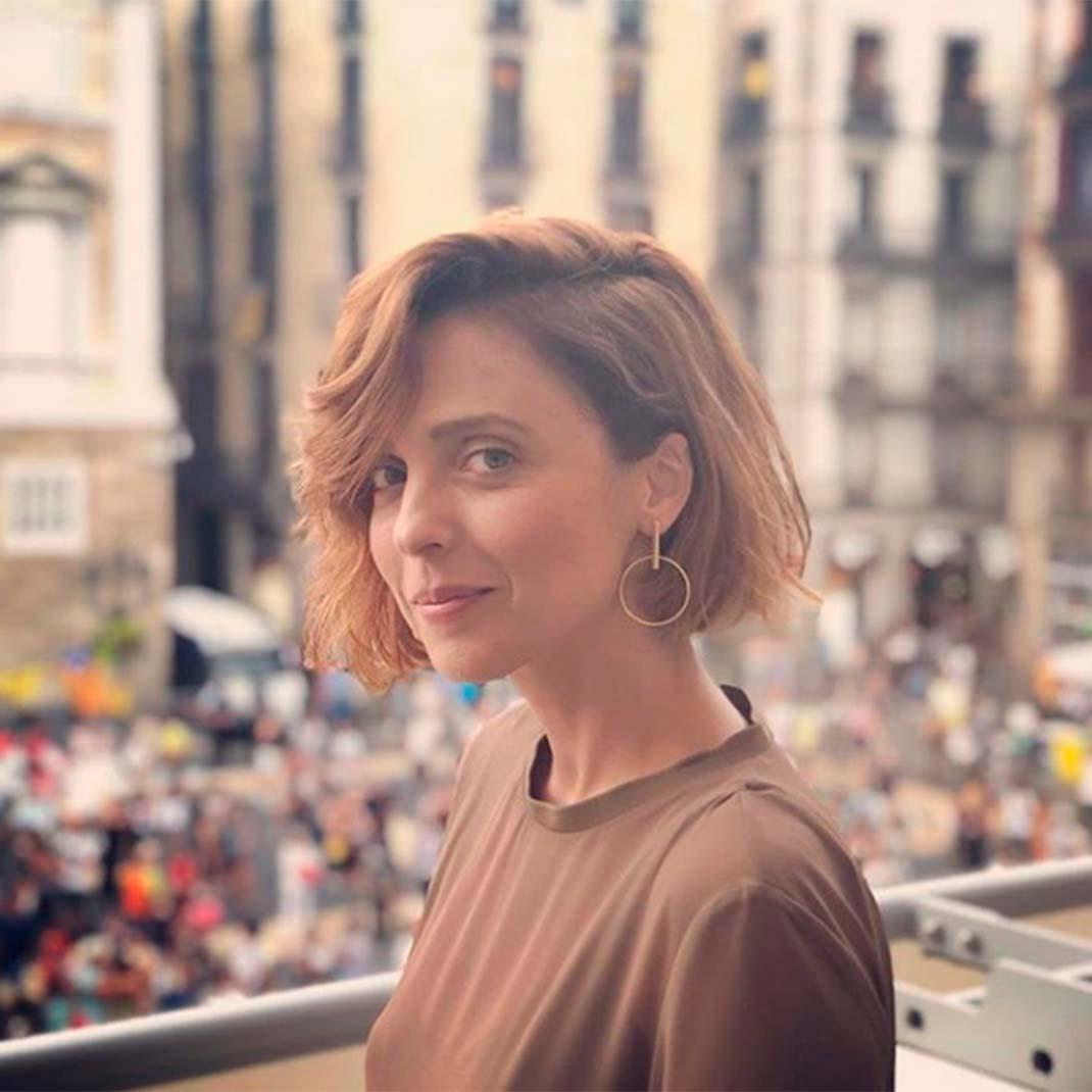 df43af13b ... se ha convertido en protagonista de la polémica tras conocerse que  había decidido no contar con la actriz Aina Clotet al conocer que estaba  embarazada.