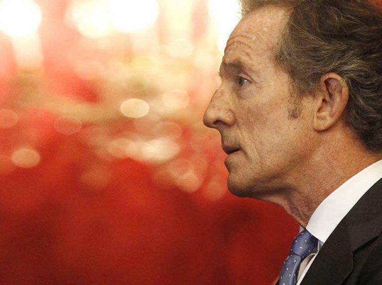 Viajes, amigos… así es la nueva vida de Alfonso Diez, el duque viudo de Alba