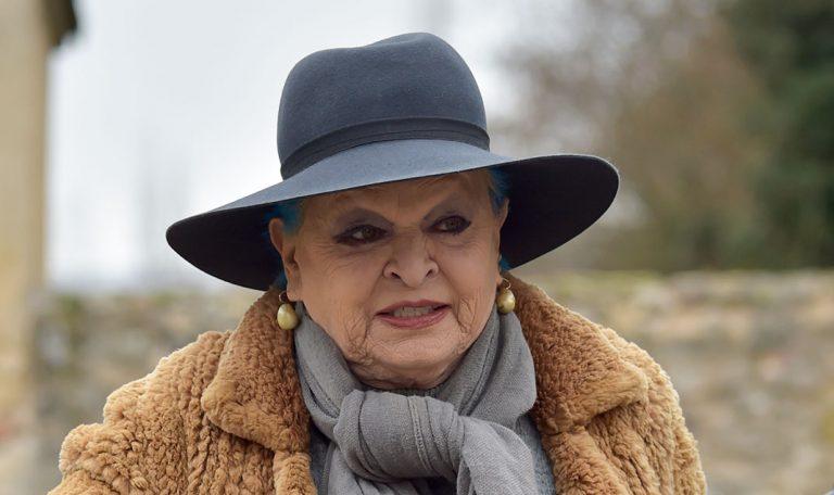 Lucía Bosé se enfrenta a una petición de dos años de cárcel