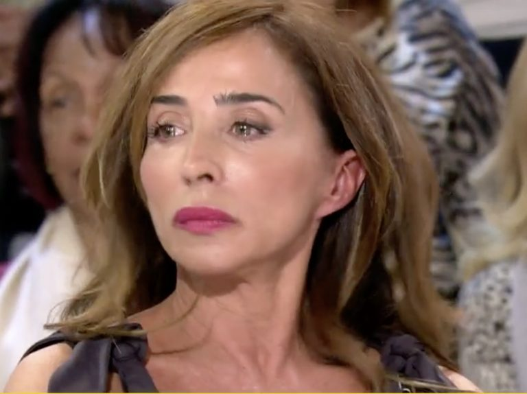 Mila Ximénez a María Patiño: «No eres el ombligo de este programa»