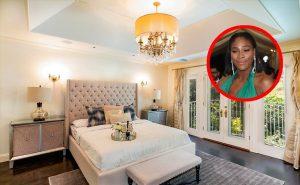 La impresionante mansión que Serena Williams vende por 10 millones de dólares